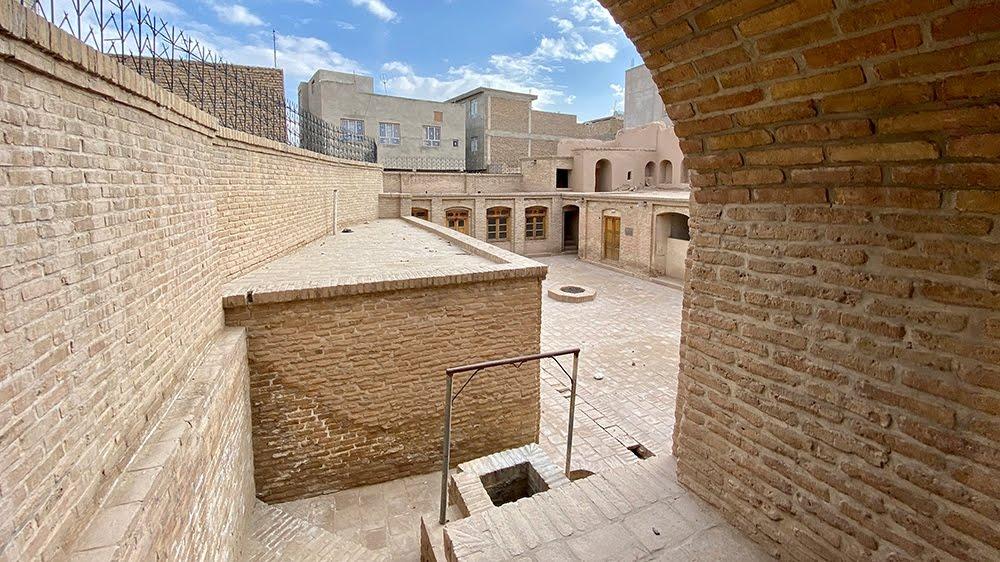 Herat synagogue [DO NOT USE]