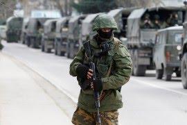 Will Russia attack Ukraine?